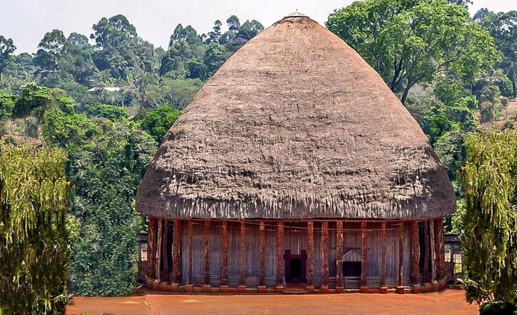 Chefferie Badjoun au Cameroun