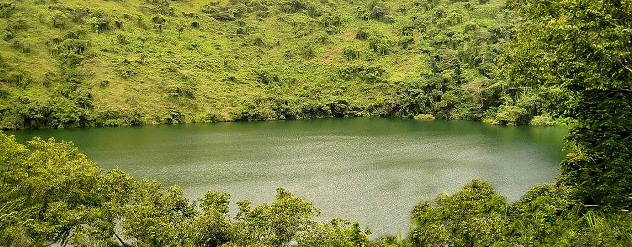 Lac Baleng Bamenda