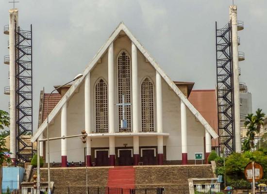 Cathedrale-Notre-Dame-de-Yaoundé