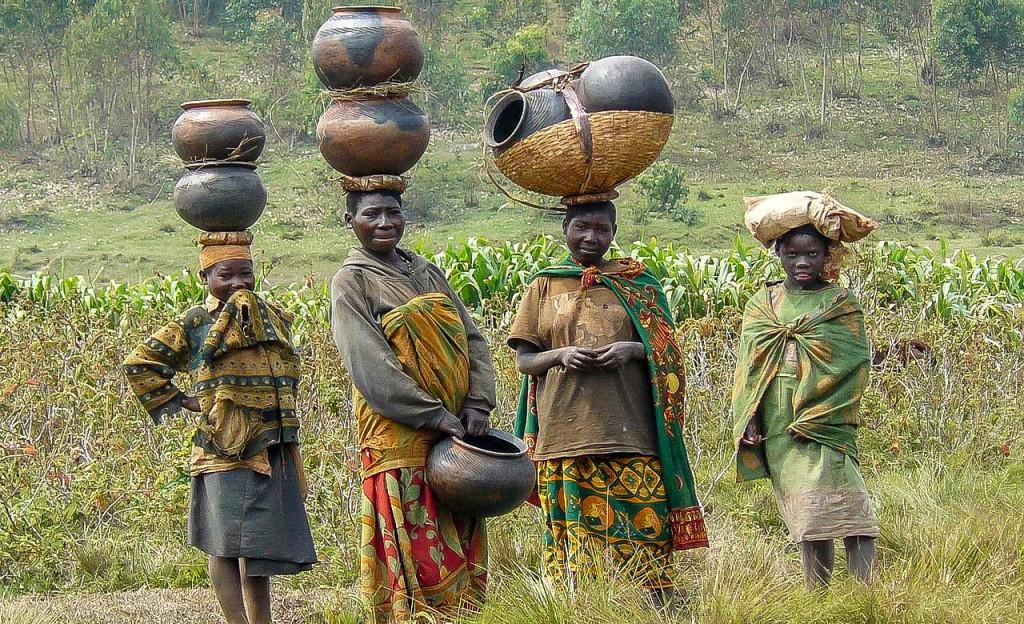 Culture du Cameroun