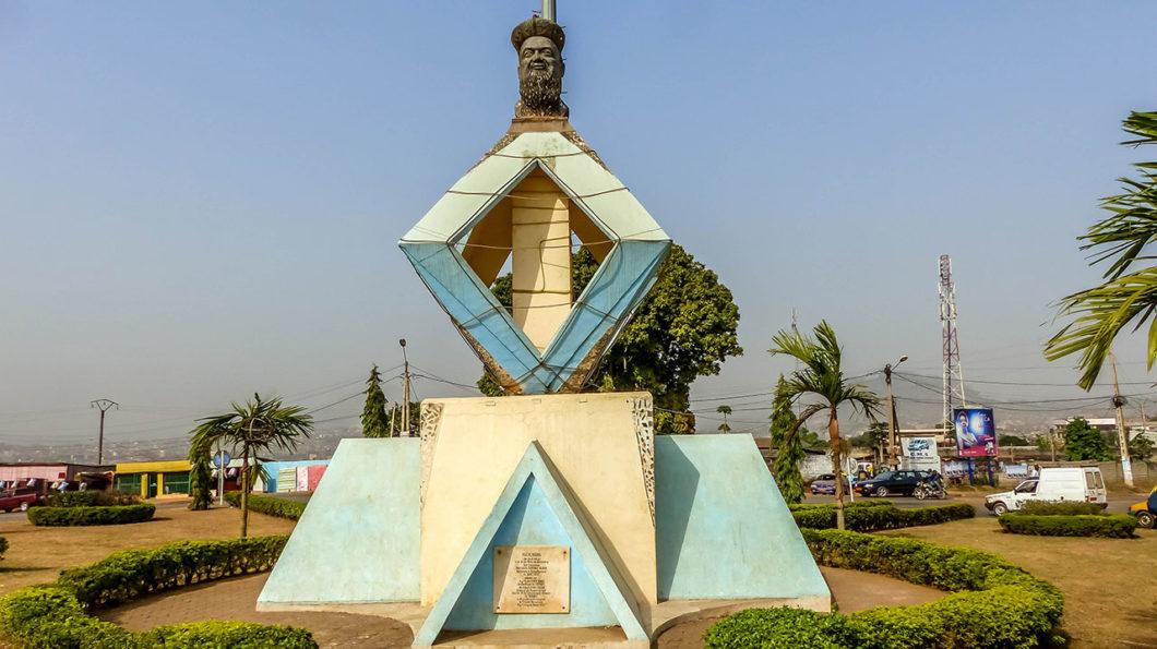 Monument Vogt