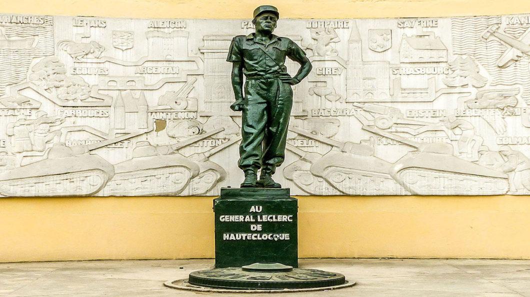 Monument-du-Colonel-Leclerc