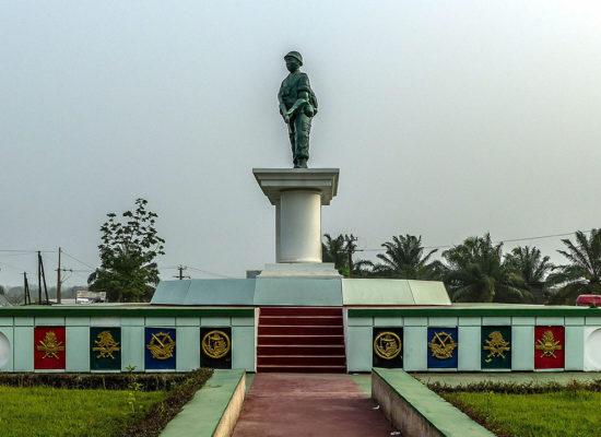 Monument du Soldat camerounais inconnu