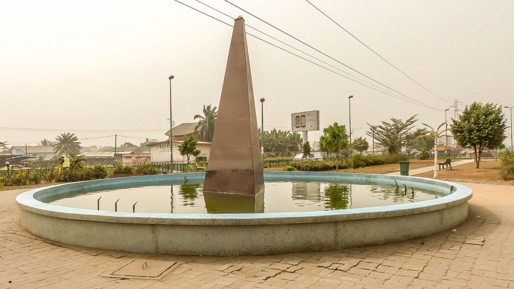 Monument du cinquantenaire