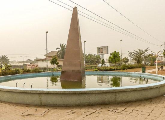 Monument du cinquantenaire 2