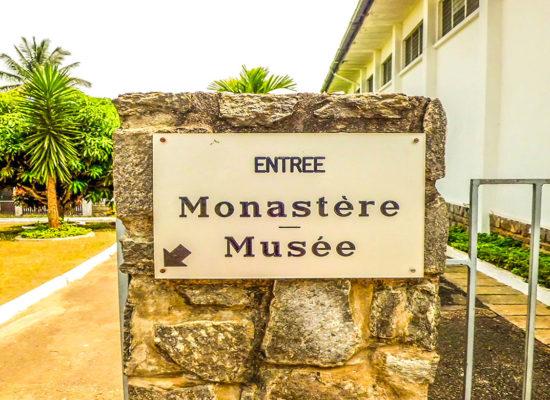Musée du Monastere