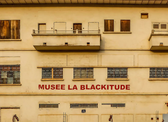 Musée-la-Blackitude