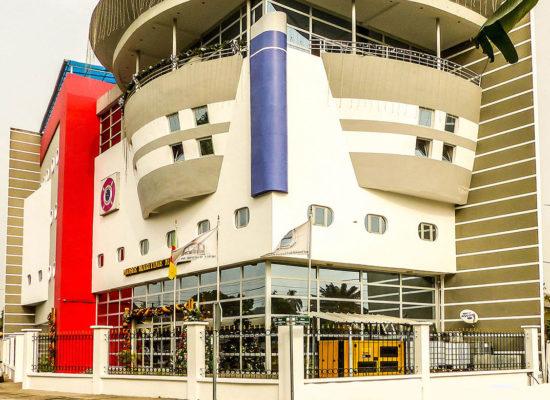 Musée maritime Douala