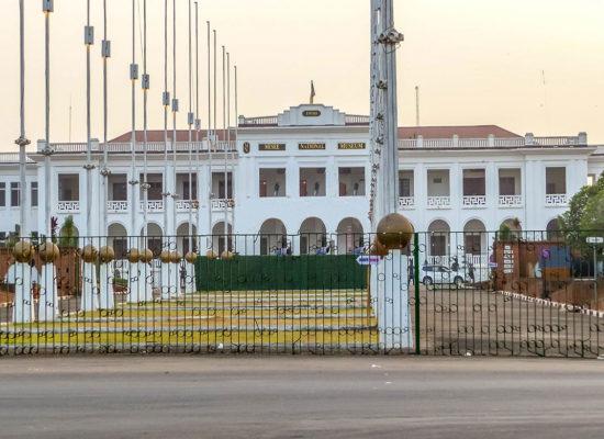 Musee-National-Yaoundé