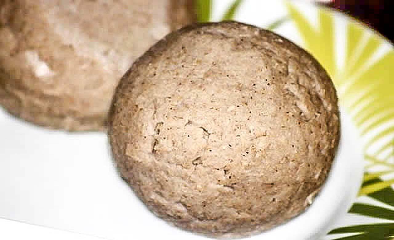 La boule de mil au Cameroun